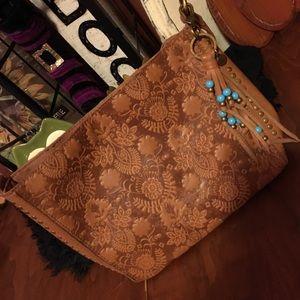 The Sak Small Hobo bag